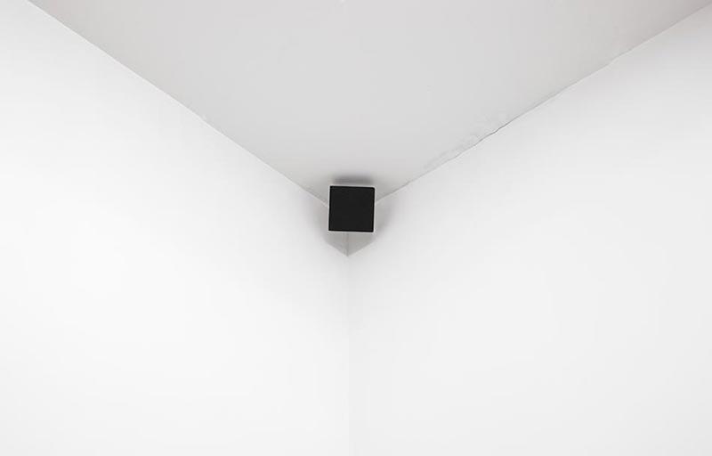 thermique spatiale • 15 x 15 x 6 cm