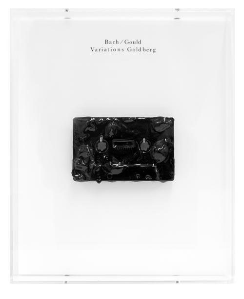 Variations Goldberg / Glenn Gould